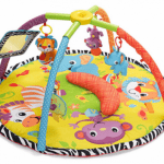 Save 48% on the Infantino Twist and Fold Gym, Free Shipping!