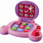 Save 40% on the VTech Baby's Learning Laptop, Free Shipping Eligible!
