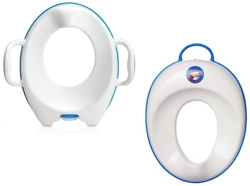 dd703c78cde Cheap Alternative for the  30+ BabyBjorn Toilet Trainer Potty Seat ...