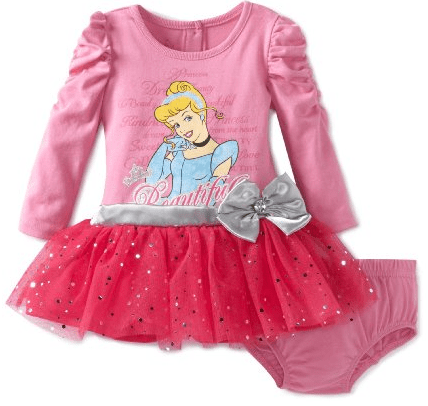 Save 69 On The Disney Baby Girls Infant 2pc Cinderella
