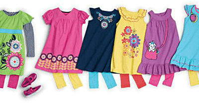 children's clothing deals