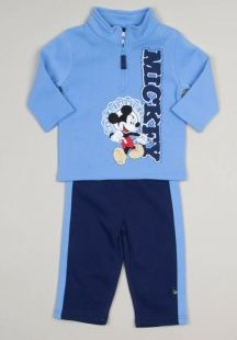 Infant Mickey 2 Pc Set