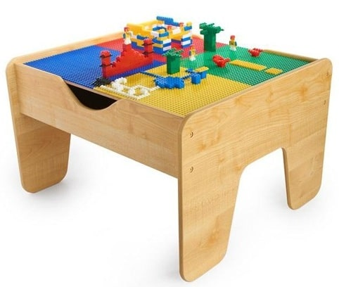 Deals: Save 42% Off The KidKraft 2 In 1 Activity Table!