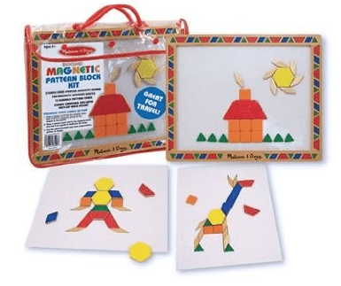 ideeli Deals: Save up to 40% off Melissa & Doug Wooden and Fabric Toys