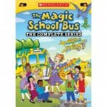 Save 52% on the The Magic School Bus: The Complete Series (2012) DVD, Free Shipping Eligible!