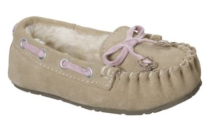 Toddler Girl's Catarina Slipper