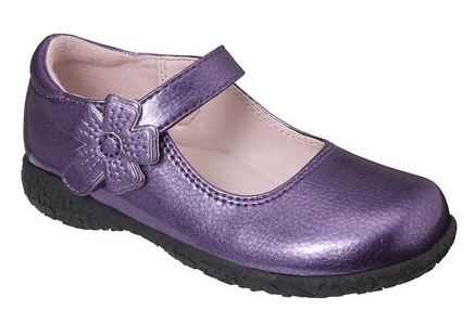 Toddler Girl's Cherokee Dawna Flat