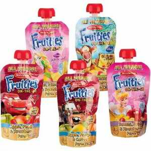 beech nut fruities