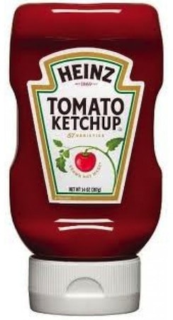 Target Deals Free Heinz Ketchup With 1 Printable Coupon