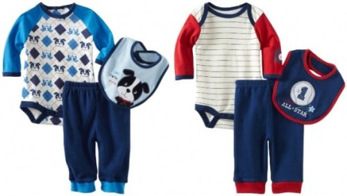 baby clothing deals