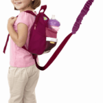 Save 33% on the Brica By-My-Side Safety Harness Backpack, Free Shipping Eligible!