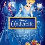Save 50% on the Cinderella (1950) DVD, Free Shipping Eligible!
