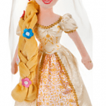 DisneyStore.com Deal:  Save 58% on the 20″ Rapunzel Plush Bride Doll (Free Shipping Eligible)