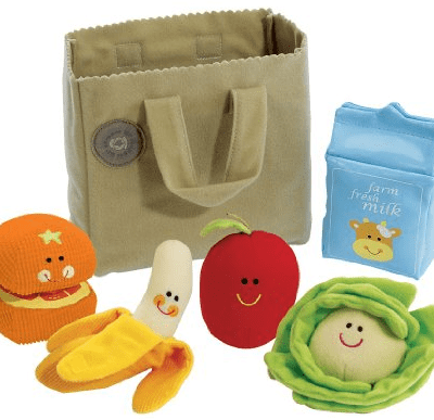 Save 40% on the Earlyears Lil Shopper Play Set, Free Shipping Eligible!