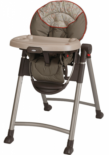 Save 46 On The Graco Contempo Highchair Free Shipping