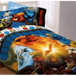 Save up to 46% on LEGO Ninjago Ninja Masters Twin Size Bedding, Free Shipping Eligible!