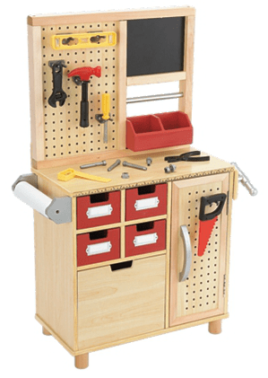 Save 50 On The Wooden Work Bench Free Shipping Eligible