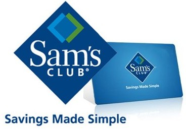 HOT! Sam's Club Membership Just $25 After Gift Card + Over $20 in ...