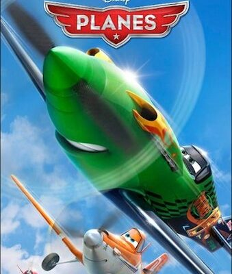 New Disney's PLANES Spot with Music by Mark Mancina! #DisneyPlanes
