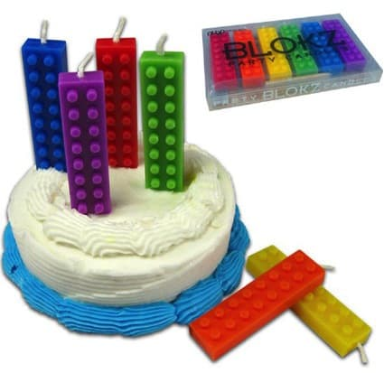 Lego Cupcakes And Birthday Cake Ideas