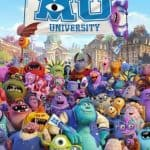 Monsters University: See the New Trailer Today! #MonstersUniversity #MonstersU