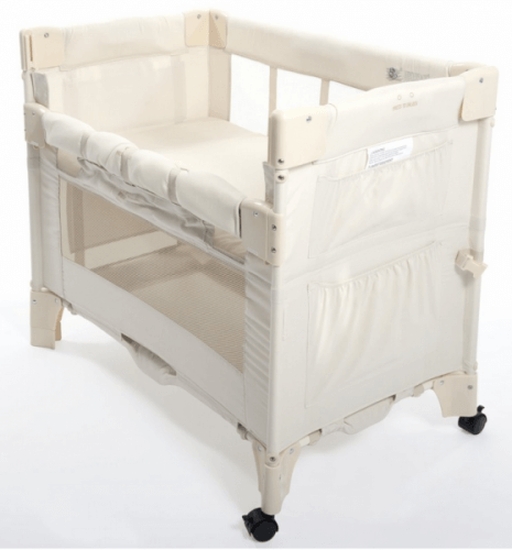 Save 31 On The Arm 39 S Reach Mini Co Sleeper Bassinet Free