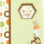 Save 53% on the Carter's Bound Keepsake Memory Baby Book, Free Shipping Eligible!