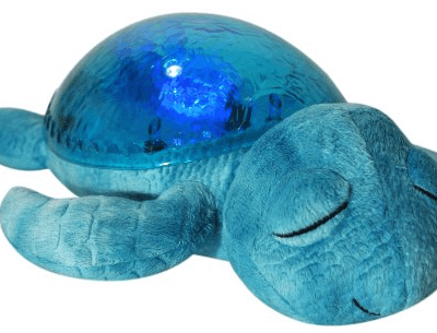 Save 37% on the Cloud b Tranquil Turtle plus Free Shipping!