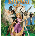 Save 50% on the Disney Tangled DVD, Free Shipping Eligible!