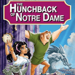 Save 38% on Disney's The Hunchback of Notre Dame on DVD, Free Shipping Eligible!