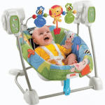 Save 31% on the Fisher-Price Discover 'n Grow Swing 'n Seat plus Free Shipping!