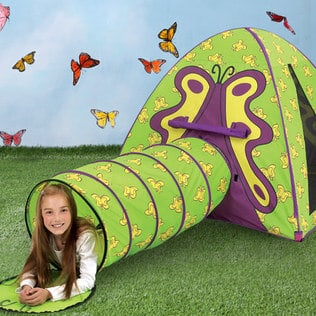 Zulily Deals on Forts, Tents, and Playhouses: Save Up to 52%!