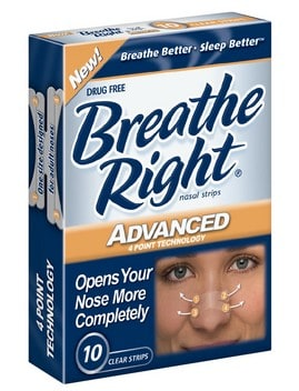 How to Make Your Own Breathe Right Strip Snoring