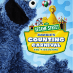Save 65% on the Sesame Street Cookie's Counting Carnival Video Game, Free Shipping Eligible!