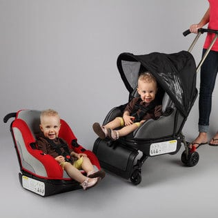 Save 21% on the Sit \'n\' Stroll Convertible Car Seat & Stroller ...