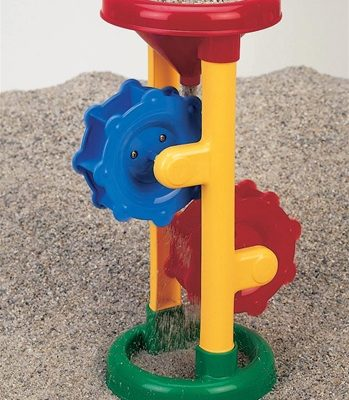 Save 45% on the Small World Toys Double Sand Wheel, Free Shipping Eligible!