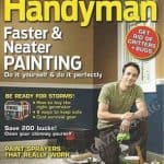 Family Handyman Magazine Subscription $4.99 (Today Only!)