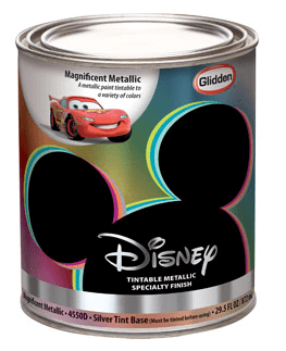 Disney Glidden Paint