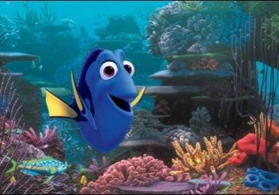 finding nemo sequel dory