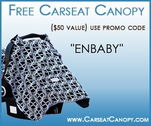 Free Carseat Canopy  sc 1 st  Babysavers & FREE Carseat Canopy Cover - Just pay shipping! Great Sun Shade for ...