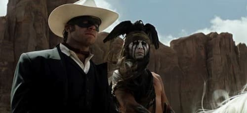 the lone ranger news