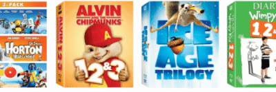 children's movie deals