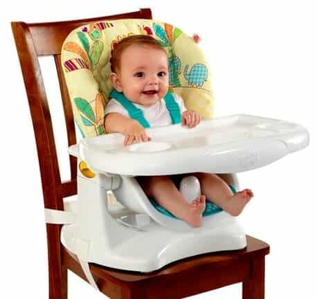 Deals Save 50% on the Bright Starts Sunnyside Safari™ Chair Top High Chair  sc 1 st  Babysavers & Kids Woot! Deals: Save 50% on the Bright Starts Sunnyside Safari ...