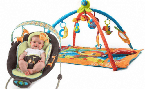 Bouncer For Bigger Baby The Best Baby Bouncers And