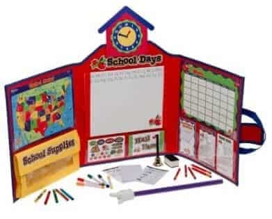 Save 48% on the Learning Resources Pretend & Play School Set, Free Shipping Eligible!