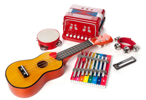 Kids Woot Deals Save 35 Off The Woodstock Instruments