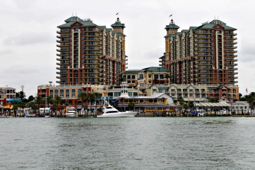 best condo rental destin florida