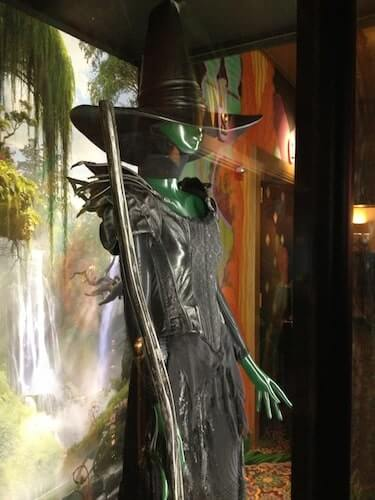 oz the great and powerful wicked witch costume