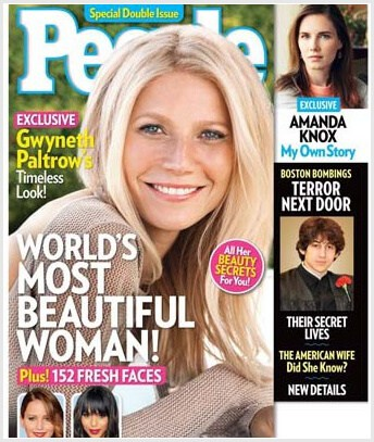 Interview with gwyneth paltrow candid photo