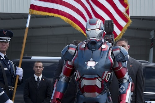 Iron Man 3 No Spoilers Review